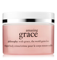 philosophy, amazing grace 1 oz whipped body creamglobal.image