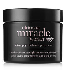 philosophy, ultimate miracle worker night