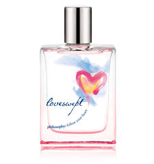 philosophy, loveswept spray fragrance